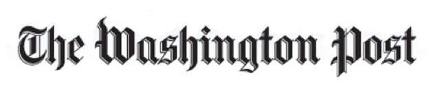 washington post logo1 Singing in the Rain