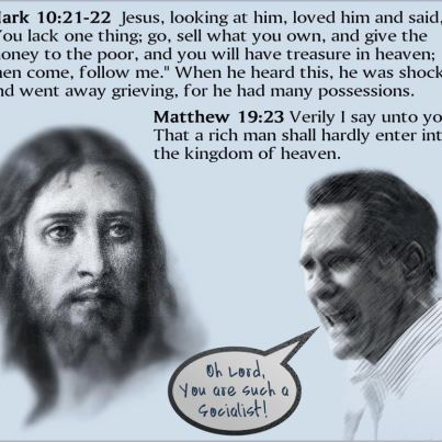 Jesus preached Teach me