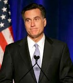 mitt romney Romney Suffers From Pre existing Positions
