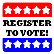 register to vote Voter Registration Loveland/Berthoud
