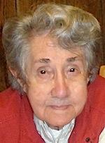 DREITH Emma Obituary: Emma Louise Dreith