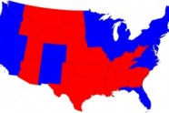red blue 20082 186x124 Slave States for Romney