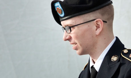 Bradley Manning 010 Bradley Manning: an American hero?