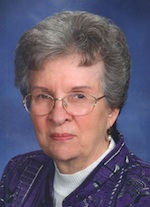 Hergenreder photo Obituary: Marie C. Hergenreder