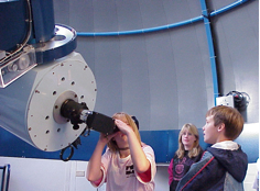 LTO and Viewing in the 24 24 telescope working at LTO
