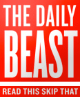 daily beast The Medals They Carried