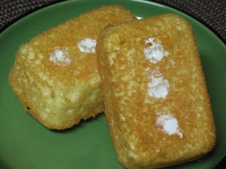 homemadetwinke Twinkies? Make your own