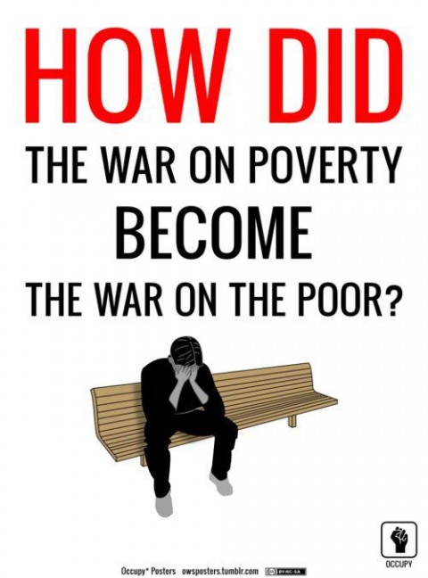 war on poor 480x648 Why the war on the poor