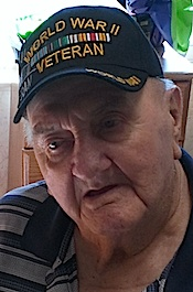 KUESS William Obit Obituary: William Albert Kuess