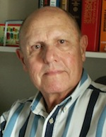 portrait Bob Gegl Republican base = Low Information Voters