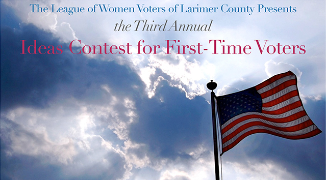 2013 Cherry Pie Contest header flyer 1 League of Women Voters Essay Contest
