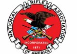 NRA logo Will the real NRA please stand up