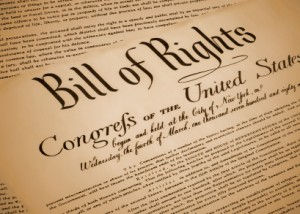 bill of rights 300x214 Where has liberty gone