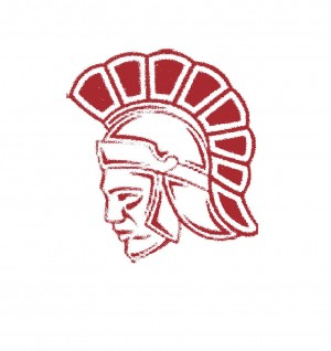 BHS Spartan Head copy 300x318 Berthoud High School Honor Roll