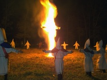 kkk The KKK glorified as Confederacy grows in the South