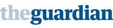 Guardian UK logo America the police state