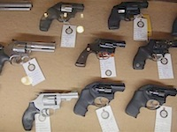 handguns Study Finds Stricter Gun Laws Mean Fewer Fatalities