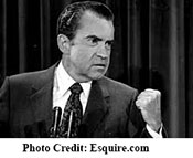 Watergate and Iran Contra   worse than thought
