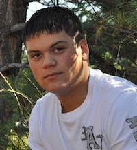 Daniel Grine Photo1 Daniel Grine accepted to MD program at CU