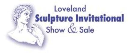 Loveland Sculpture Show Volunteers needed for Sculpture Show