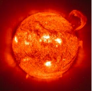 solar storm 2 May Star Night at the LTO