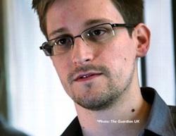 EdwardSnowden  Letter to Edward Snowden