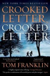 CrookedLetter An evening with Tom Franklin