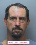 Delaney Jason Eric Wellington Bank Robbery Suspect Arrested