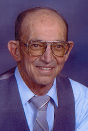 Harry Ayars OBIT PHOTO  Obituary: Harry Orville Ayars