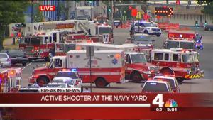Active Shooter First Responder 300x169 4 dead, several injured in Washington D.C. shooting