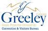 Greeley logo Greeley High Water Update: 10:45 Sept. 16