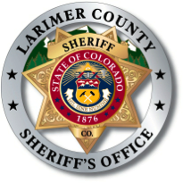 sheriff badge1 Rain forces closure of trail to Storm Mountain