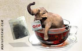 teapublicans Tea Partys Biggest Mistake