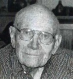 Walter Meyer1 Obituary: Walter Fredrick Meyer