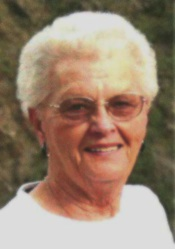 ellis laurene 001 Obituary: Laurene Louise Ellis
