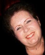 Clark Pauline pic for obituary Obituary: Pauline Ann Sorber Clark