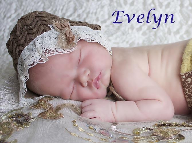 LA Evelyn
