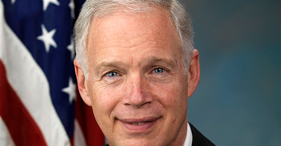 Senator Ron Johnson R WI Obamacare horror stories