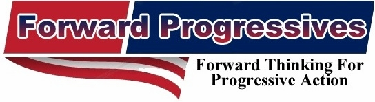 Forward Progressives logo 1 Tea Party has become a terrorist group