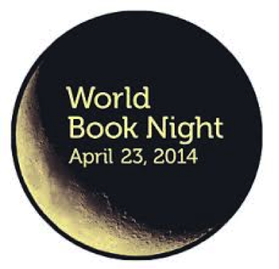Untitled1 World Book Night