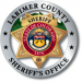 sheriff badge 75x75 Berthoud: Police Blotter   August 2014