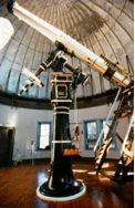 telescope Star Night at the LTO