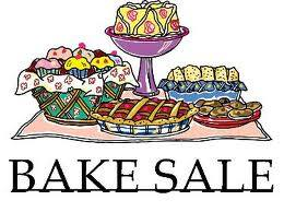 Bake Sale Local Sales and Events