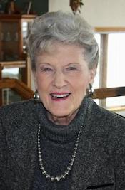 Bonnie Carter Obit