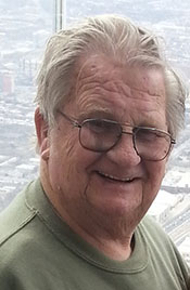 Wegener, Bill pic for obit cropped