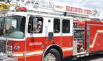 Berthoud Fire Truck