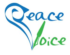 Peace voice