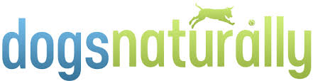 dogsnaturally logo
