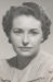 Obituary: Alma Irene Krieger