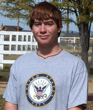 SC Navy Spencer%20Sterck BHS Senior Sterck Headed to Navy After Graduation